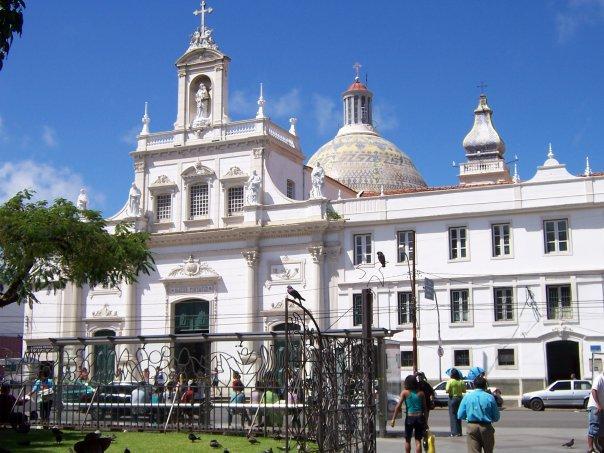 CENTRO SALVADOR