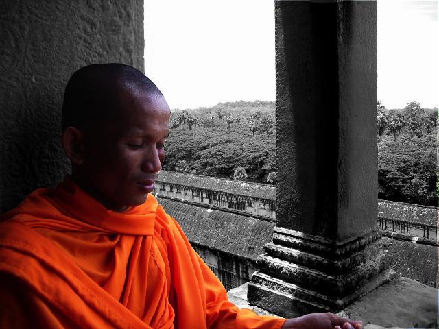 Monk (Cambodia)