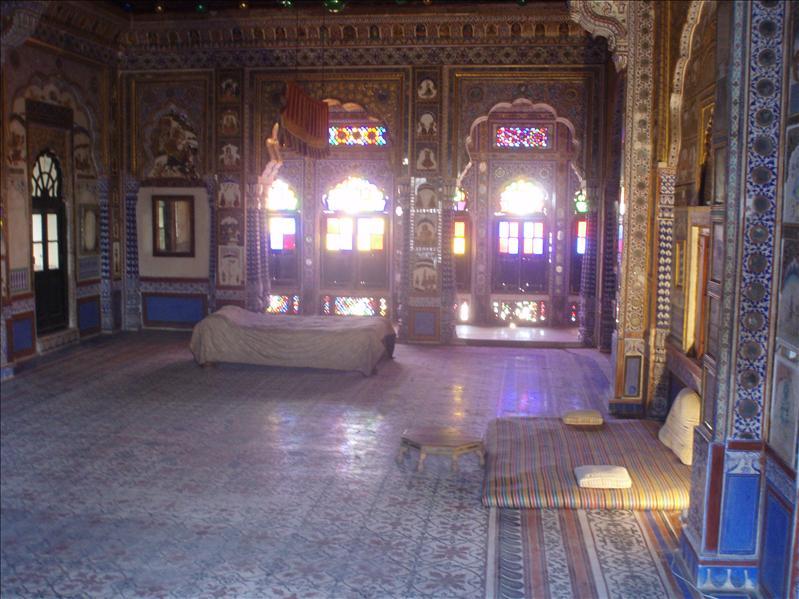 Ruler Takhat Vilas home 1843-1873