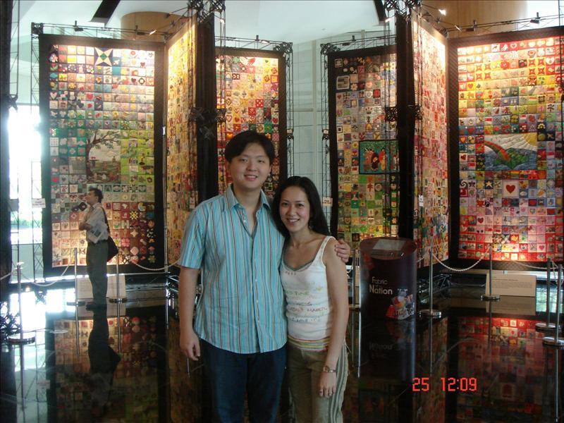 Singapore - Nov 2006