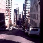 calle empinada