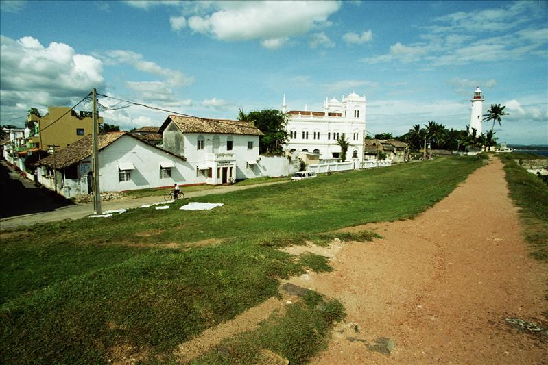 galle portoguese colony in galle