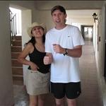 Robert and Maria