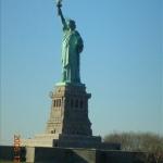 Mrs Liberty