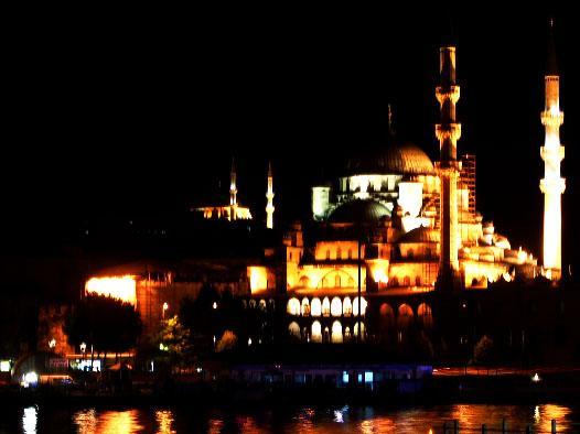 Yeni Cami (Turkey)