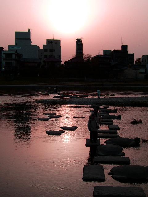 Kamo River (Japan)