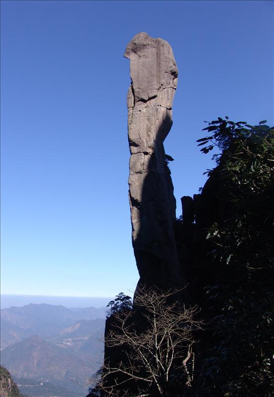 三清山.江西