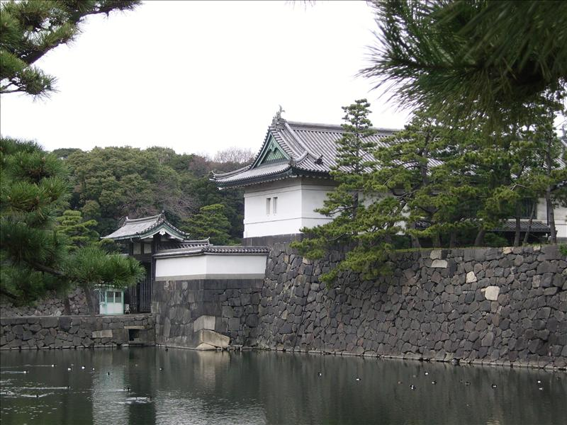 Imperial Palace•Tokyo