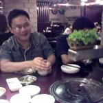 20080730_韩国烧烤