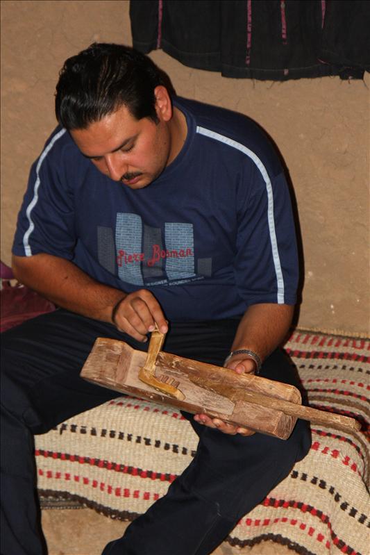 Dag 10: Dakhla en El Karga