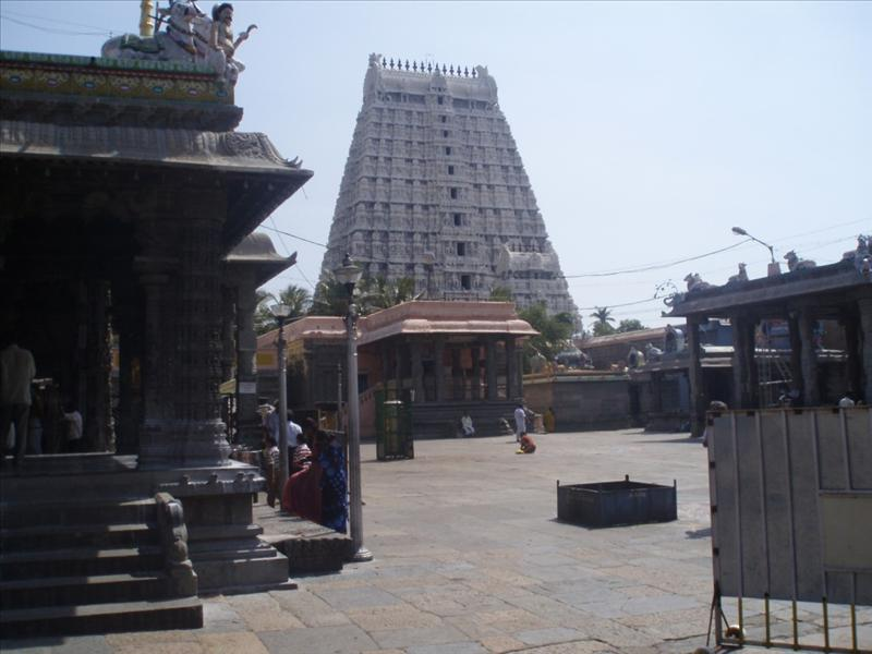 Tiruvannamalai - South India