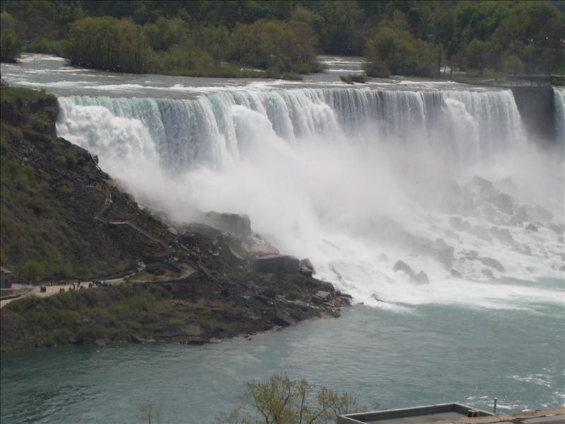 Niagara Falls - 10