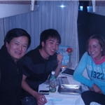 train to Beijing