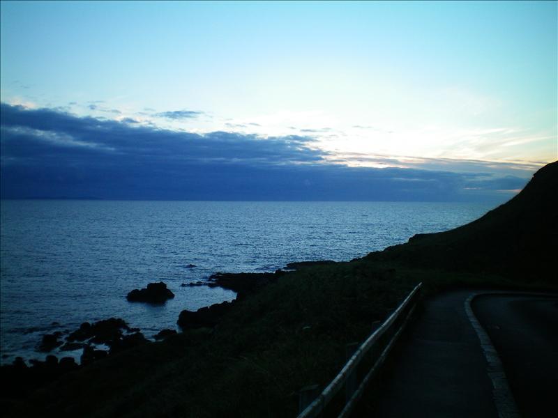 N. Ireland