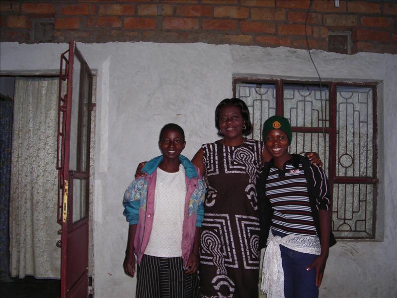 chez Mary•Arusha•Tanzania