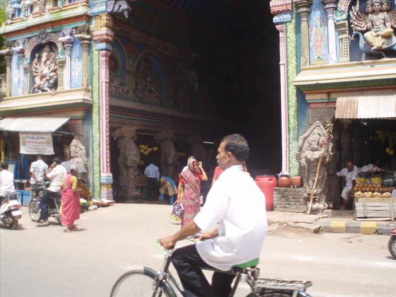 Madurai - South India
