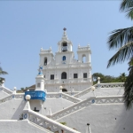 Immaculate conception 1541, Goa