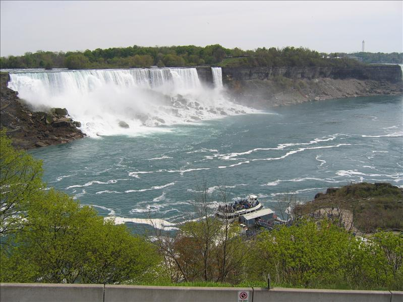 Niagara Falls - 21