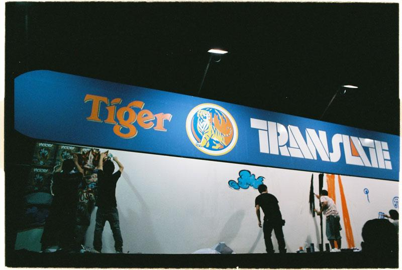 Tiger Translate at 21 Feb 2009
