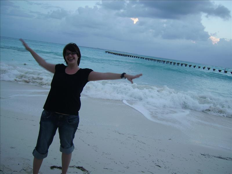 Helene•Cancún•2008