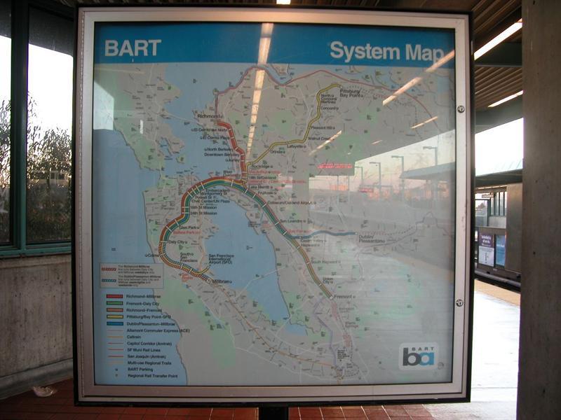 捷運站地圖