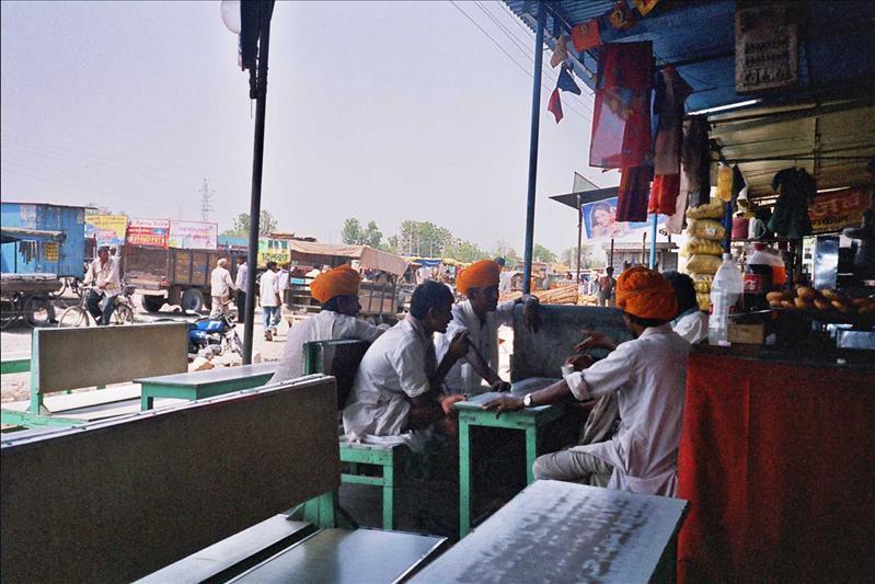 Dhaba - Soul India