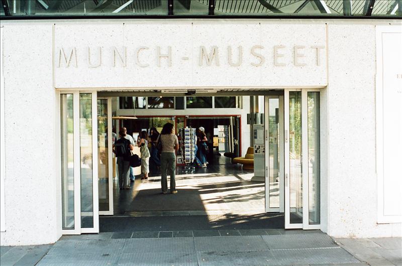 munch museet