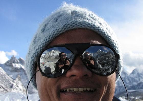 Jwane Tamang- Senior trekking guide - Himalayan Dreams
