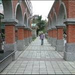馬偕醫院旁街道, Street Spot of Mackay Memorial Hospital