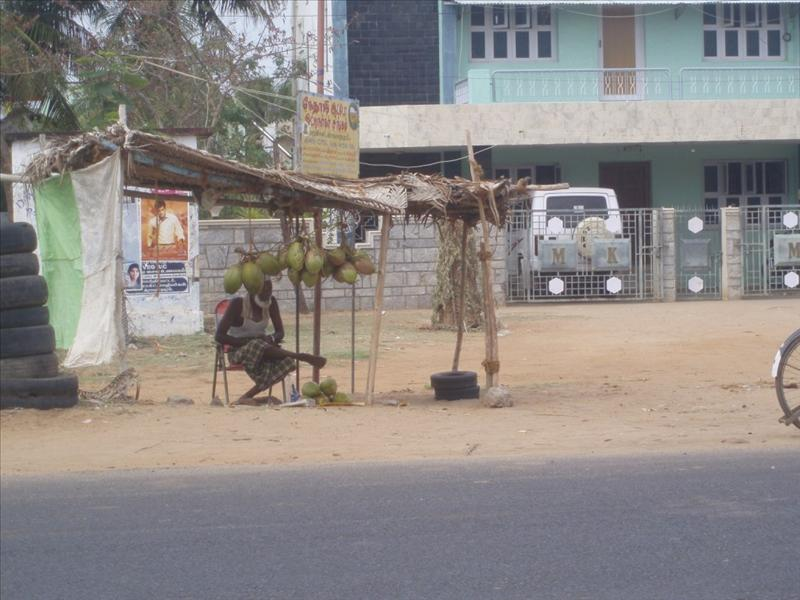 Thanjavur - South India