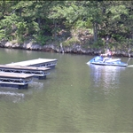just south of Tan-Tara Resort is Syrdyke Marine rentals for your waverunner at Lake Ozark