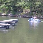 just south of Tan-Tara Resort is Syrdyke Marine rentals for your waverunner at Lake Ozark
