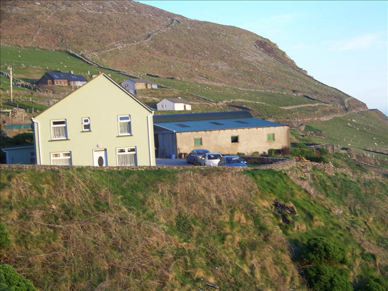 Slea Head Farm B&B