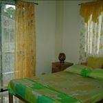 Guesthouse room at Ocean Breeze Inn Boracay