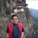 BHUTAN TRIP-2009