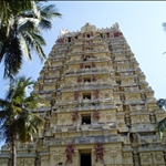 South India I parte