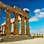 Oriental Sicily Tour