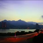 台北, 淡水 關渡大橋