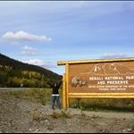The Adventures of Sheena - Denali, ALASKA
