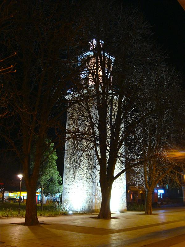 Clock Tower, Svishtov
