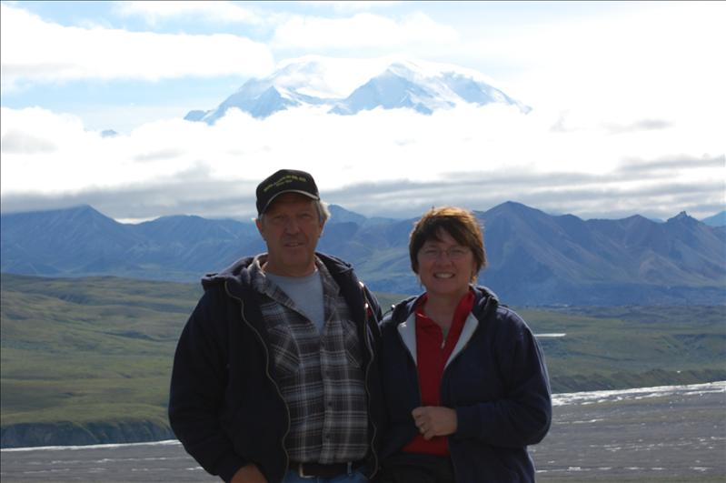 The Hagy's & Mt. McKinley