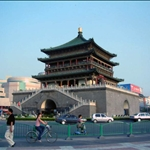 Bell Tower--www.china-tour.cn