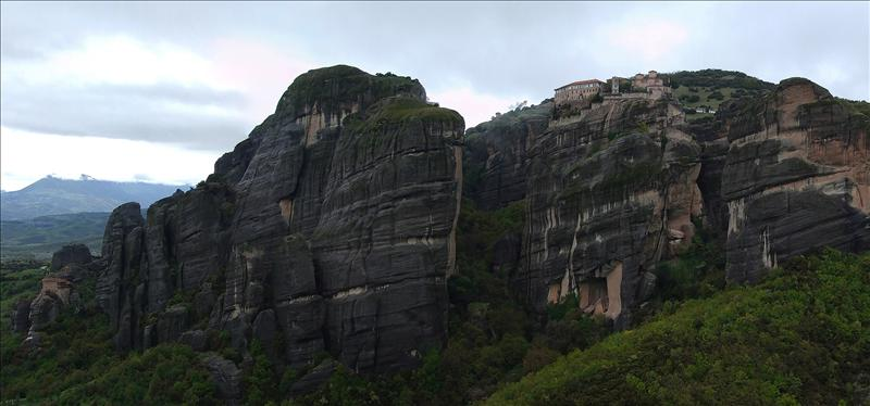Meteora, The Great Meteor, Greece