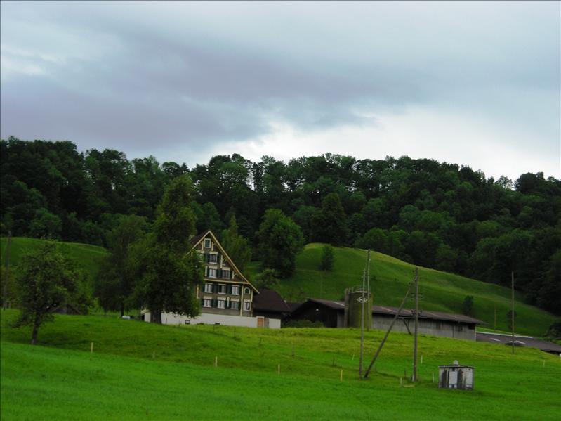 Sihlbrugg•2008