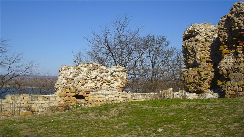 Old Castle, Svishtov