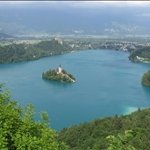 Bled Slovenia