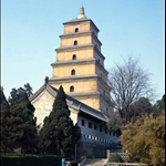 Big Wild Goose Pagoda--www.china-tour.cn