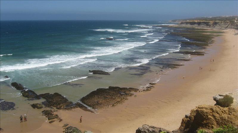 Praia de S. Sebastiao