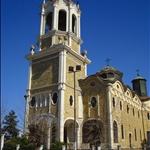 Church in Svishtov