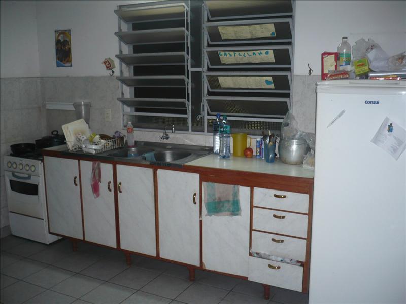 unsere Küche - konyhánk